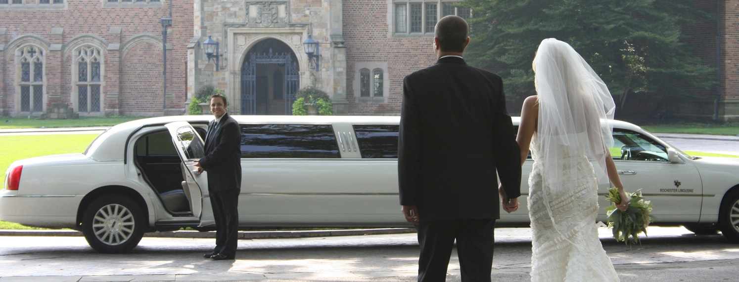 10 Wedding Transportation Tips for a Smooth Ride