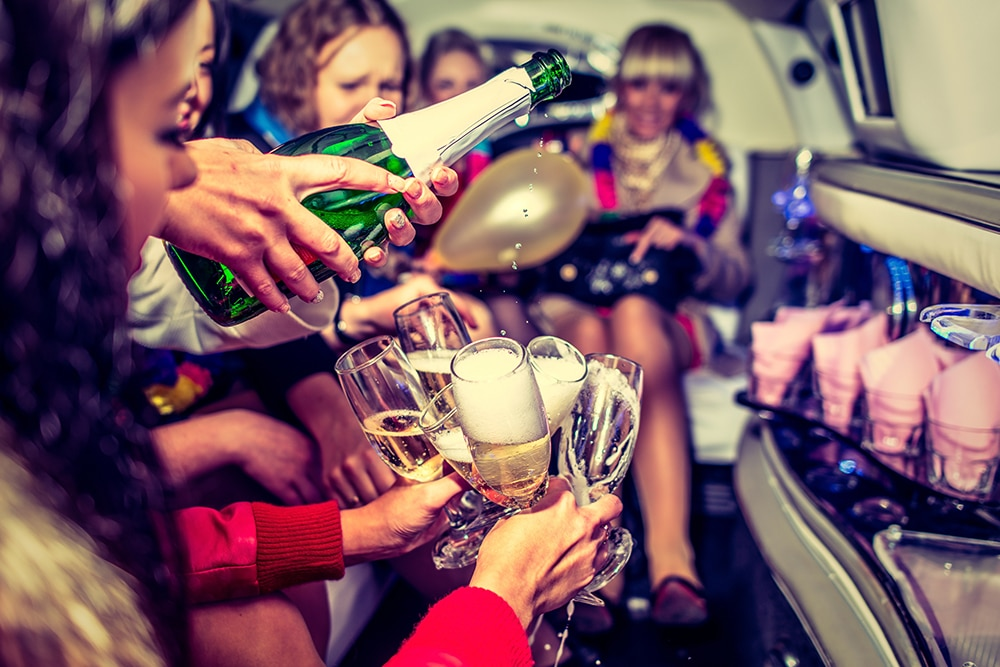 Bachelor and Bachelorette Party Packages for Summer Wedding Season