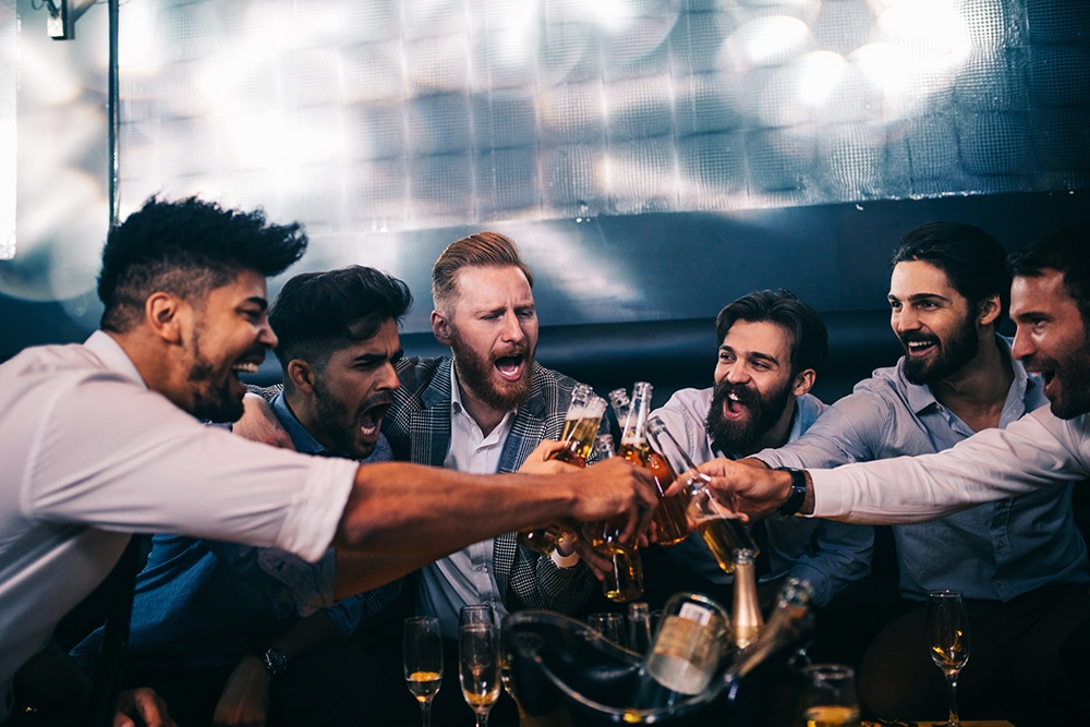 Bachelor Party Ideas in Detroit Michigan