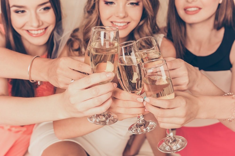 Bachelorette Party Ideas in Detroit Michigan