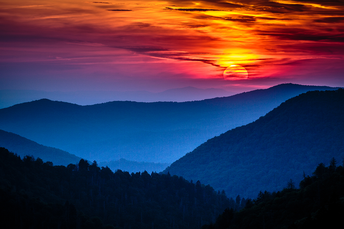 Everything You Need to Know About the Smoky Mountains