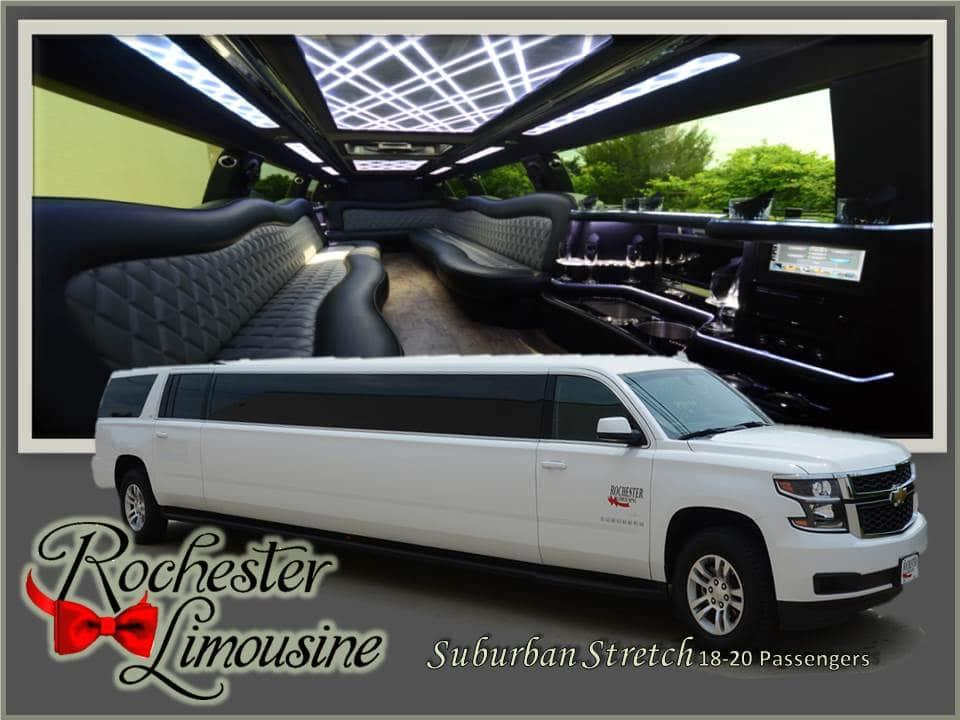 Limousine Service Auburn Hills Mi Rochester Limousine Llc
