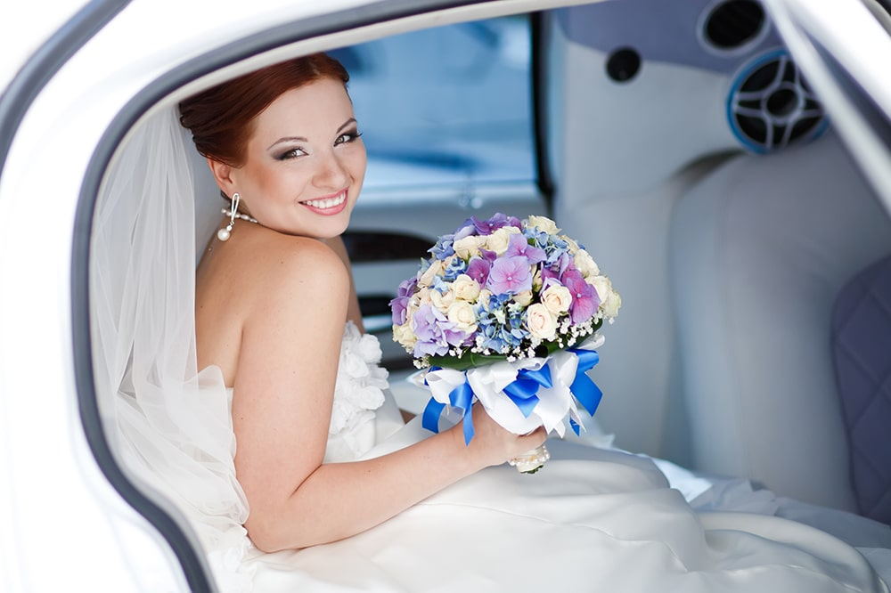Need Wedding Transportation? Check Our Availability