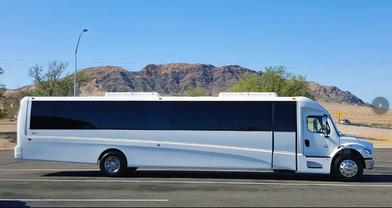 Party Bus Vs. Limo: Which is Best For Your Next Event?
