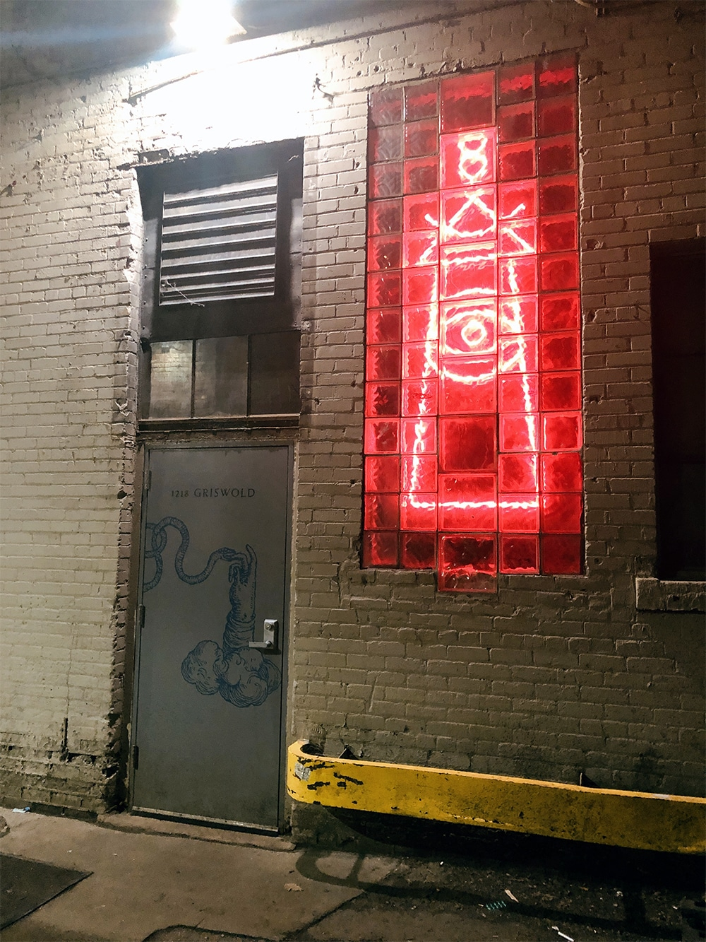 Take a Pub Crawl Through Detroit's Hidden Bars and Speakeasies