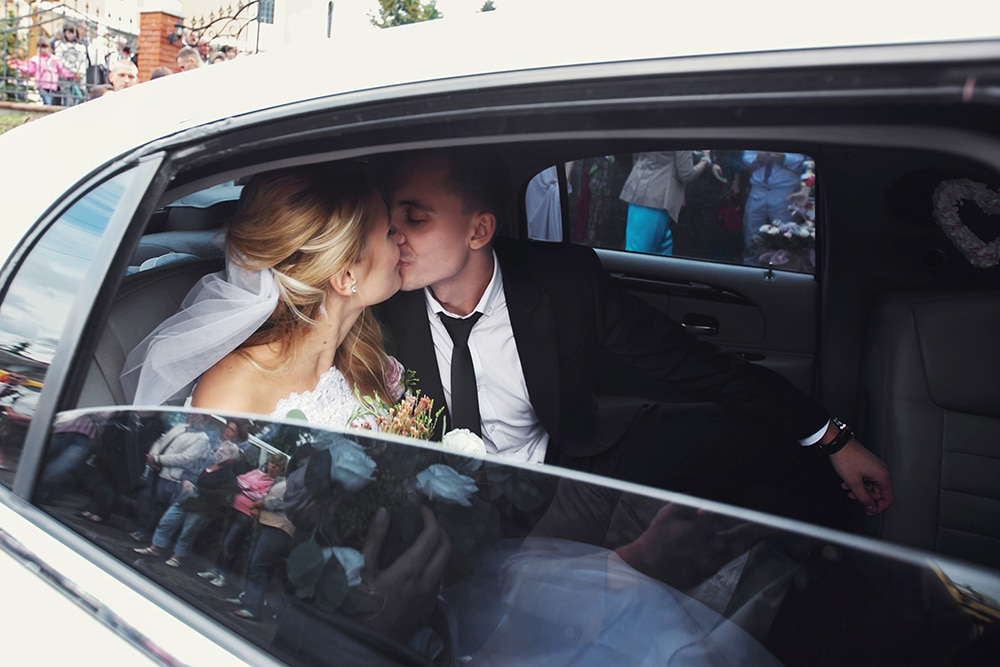 What to Look for in Wedding Transportation